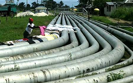 Does Northern Nigeria Need Oil? Part 1