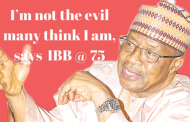 IBB @ 75: Pondering on Nigeria's Next National Cohort