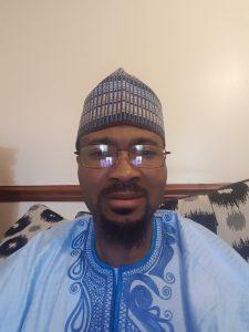 Dr Musa Aliyu