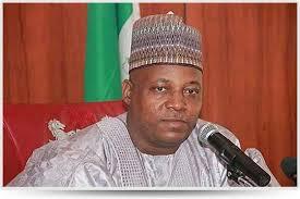 Gov Shettima of Borno State