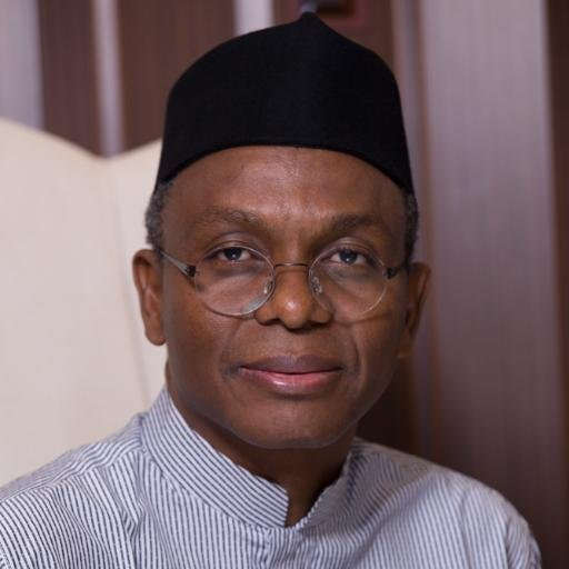 Nair el-Rufai, Kaduna State Governor