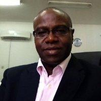Prof Ibeanu