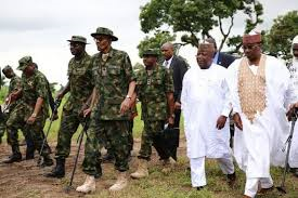 Nigerian Military Fascinates the World Over Boko Haram Counter-Insurgency