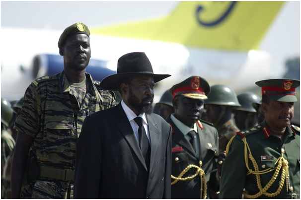 Blood and Greed: How Kenya and Uganda are cashing in on Death and Plunder in South Sudan