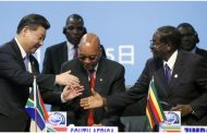 Rising Sino-Japanese competition in Africa