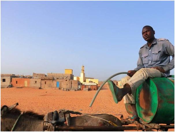 Photo: Nouakchott. (Greg Mills)