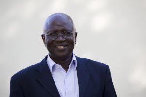 Ambassador M K Ibrahim