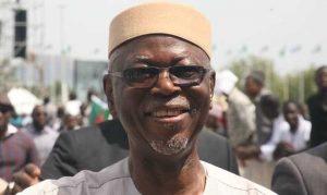 Chief Odigie-Oyegun ,APC National Chairperson.