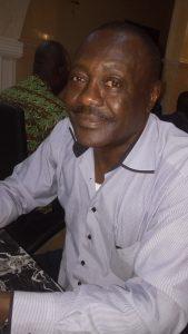 Okibe Sam Eza