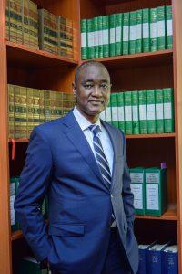 AB Mahmud, NBA President