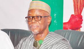 APC National Chairman John Oyegun