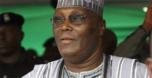 Atiku Abubakar, party mandarin