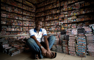FG Roars for Nollywood