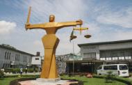 Judicial Workload: