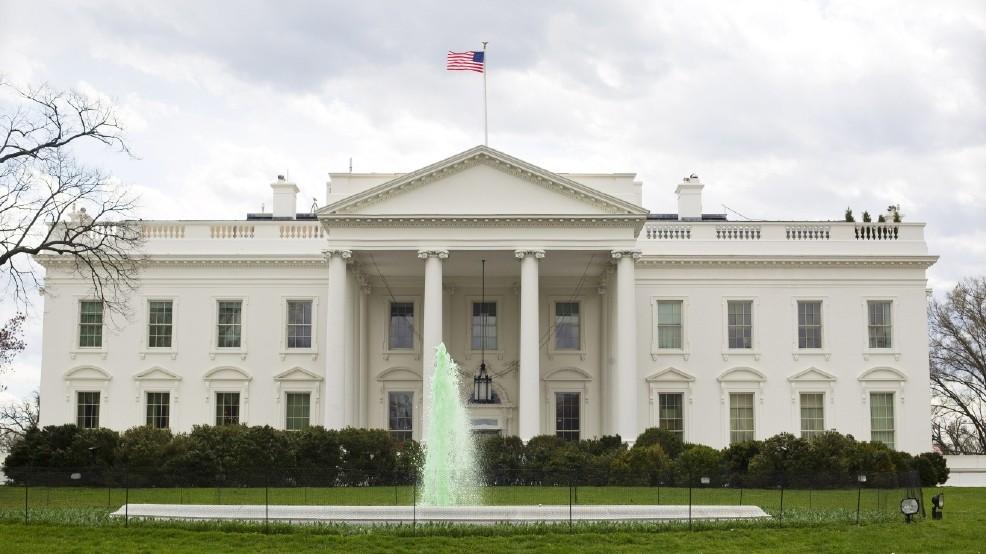 Democracy Americana and its Waxy Bowels