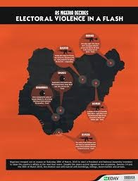 Intellectual Fury on Election Violence in Nigeria Part 1