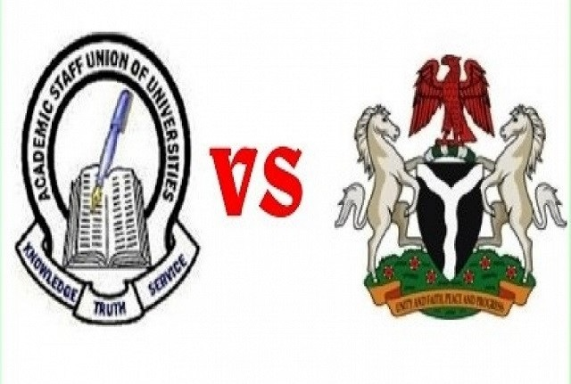 ASUU Versus FG: Nigeria's 30 Year War Without Remedy