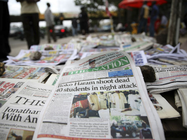 Is Boko Haram Gasping for Breath or What?