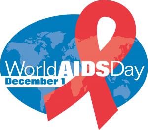 World Aids Day @ Intervention: