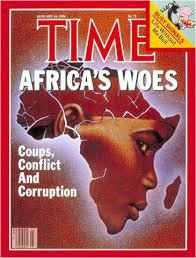 Global Media (Mis) Representation of Africa: Is Martin Scott Bursting a Myth or Inventing Another?