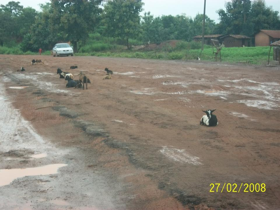 """""""Eke-Ojapo Road Construction is 'Edumoga Moment'"""", Elite Alert Local Politicians, Police, 'Cultists', Criminals and Trouble Makers"""