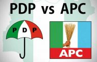 Claiming Fears for Nigeria, PDP Intensifies Struggle for Power in 2019 In spite of Internal Crisis