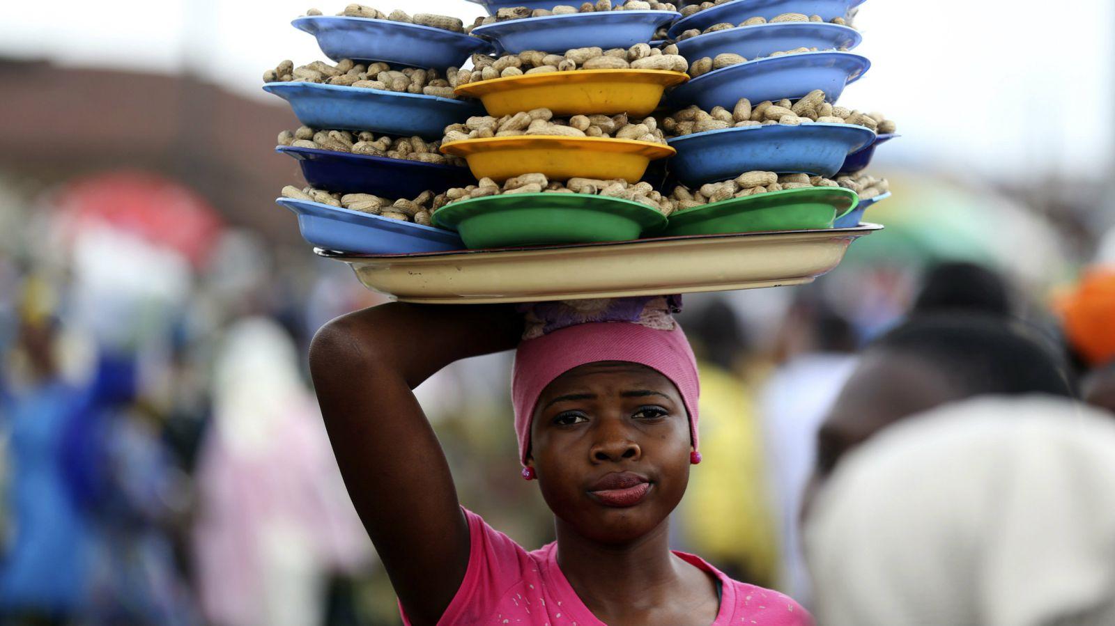 Organising Women is Complicated in Nigeria– Madam Ene Ede, Veteran Activist and Gender Advisor, SCG
