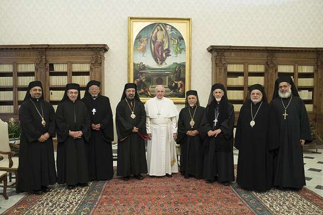 Copts Come Under Attack Again in Egypt