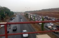 Space, Power and the City in Abuja's 20 Year Old Impossible Traffic Jam