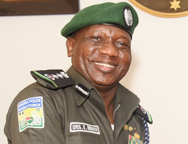 Mass Transfer of Policemen Out of Ugbokolo