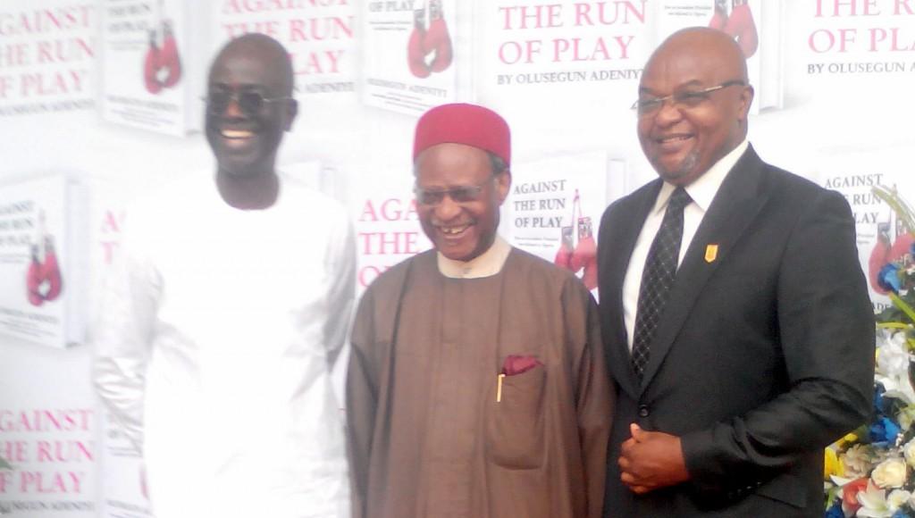 Exploring Implosion in Segun Adeniyi's Against the Run of Play and Onyeisi Chiemeke's June 12 Election: The CD and the Implosion of the Left (Part 2)