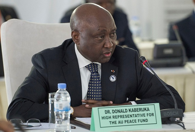 What Can the AU Peace Fund Do for Africa's Conflict Epidemic?