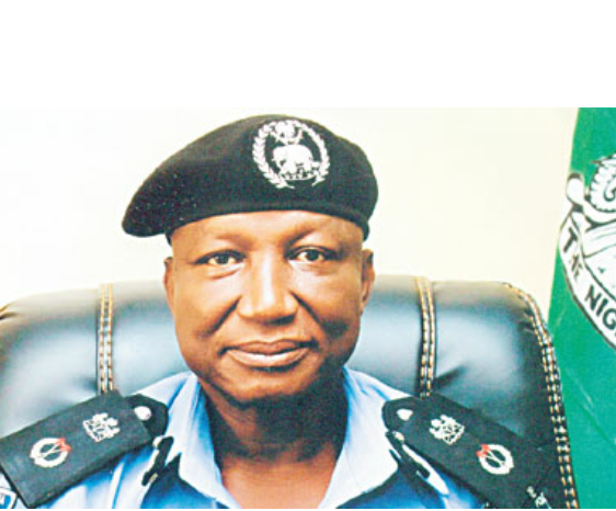 Benue Police Commissioner Visits Violence Torn Ugbokolo Today