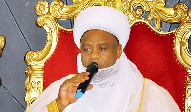 Sultan Denies Violent Herdsmen Again Amidst Violence and Disasters in Taraba, Europe, Asia and Middle East