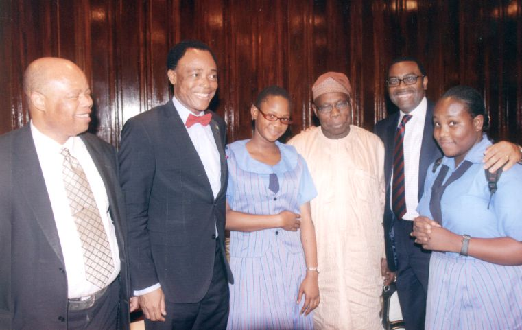 Okello Oculi, NTA, Dlamini Zuma, Obasanjo, Akinwumi Adesina and the Nigerian Connection in the Coming Continental Model AU