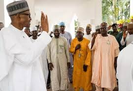 President Buhari's Home Coming Hints More and More scanty