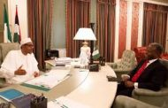 First Shots Observed in the War Between the 'Lion King' and Unnamed Hyenas, Jackals in Buhari Presidency