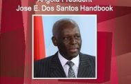 Chatham House Profiles José Eduardo dos Santos, Out-gone Angolan President