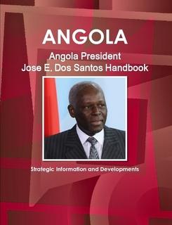 Chatham House Profiles José Eduardo dos Santos, Out-gone Angolan President