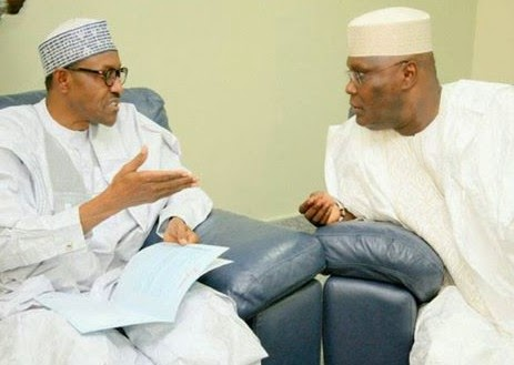 Can Atiku Abubakar Unseat Muhammadu Buhari in 2019 in Nigeria?