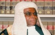 Chief Justice of Nigeria Enters the Anti-Corruption Battlespace