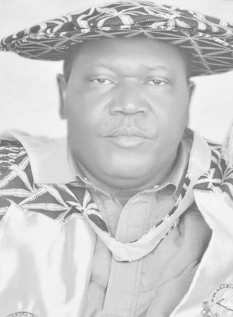 Historical Society of Nigeria Engages Prof Yakubu Ochefu, African Economic History