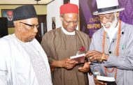 Will Elder Ahmed Joda's Fascinating But Loaded Model of Restructuring Nigeria Fly?