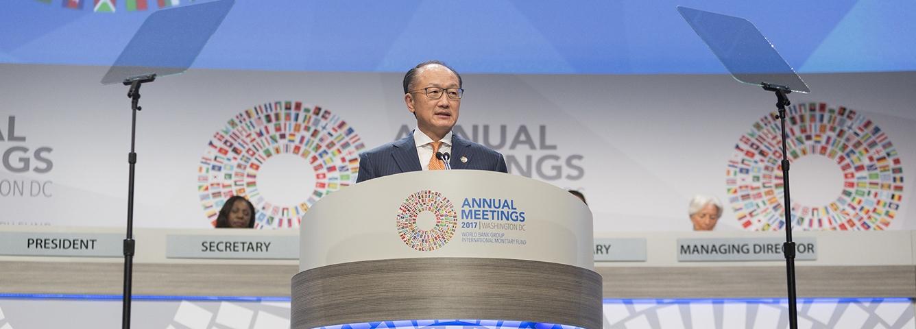 Vacuum as World Bank Ditches Nigerian Elite