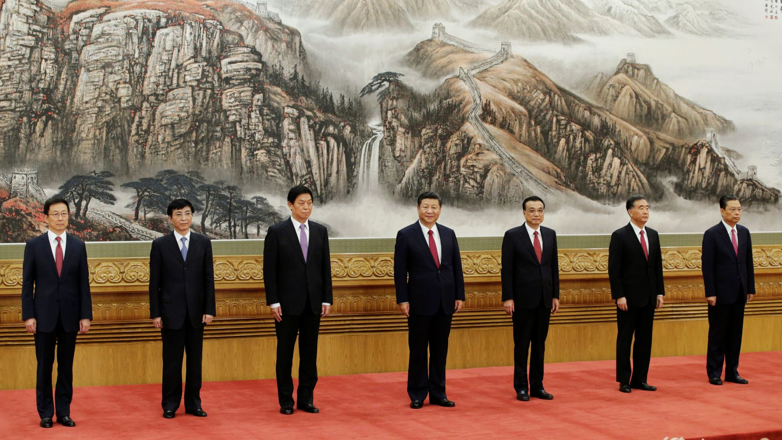 China Panics the World But Is President Xi Jinping Grabbing Powers for Himself Or the System?