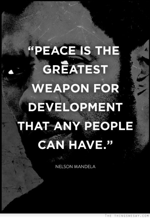 Veritas University and the Peace-Development Nexus