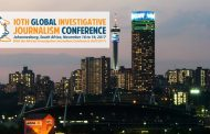 Intervention Online Grieves Missing Johannesburg Global Investigative Journalism Confab