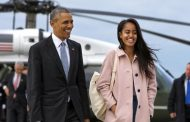 Racial Controversy Trail Prince Harry, Obama's Daughter's Love Lives