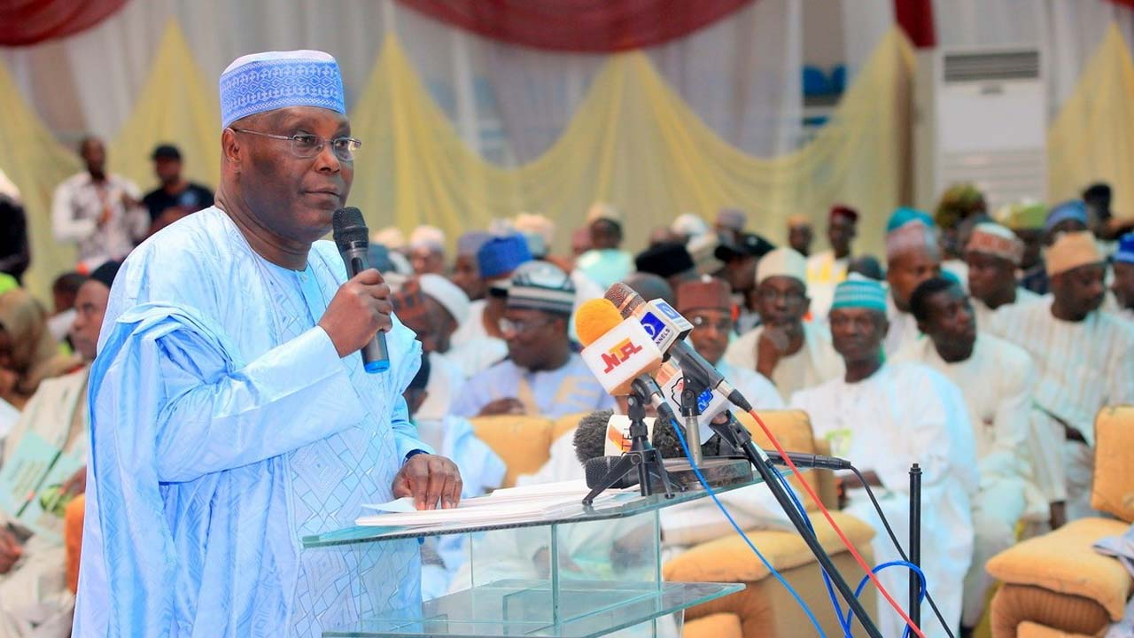 Does It Matter that Atiku Abubakar Decamps Again?