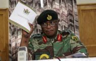 Zimbabwe Gets New Head of State, Mugabe Era Over